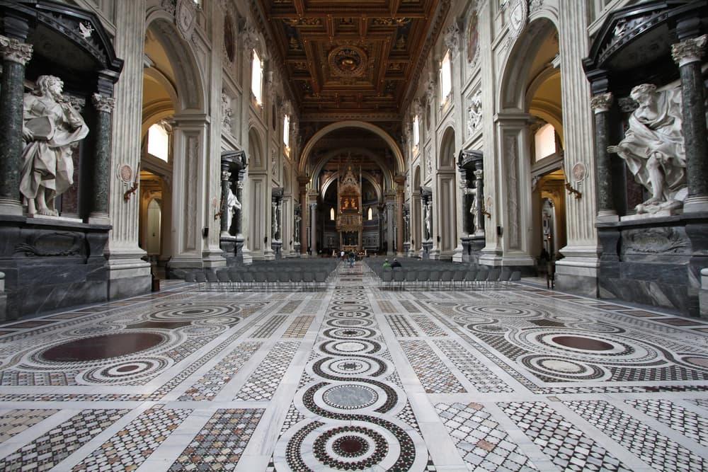 Discovering St. John Lateran Church in Rome