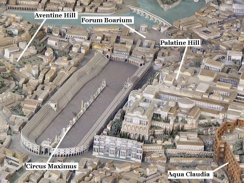Palatine Hill